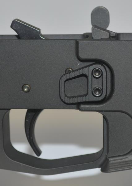 armaspec b1 b2 extended magazine release ar15 magazine release ar10 magazine release black rifle 5