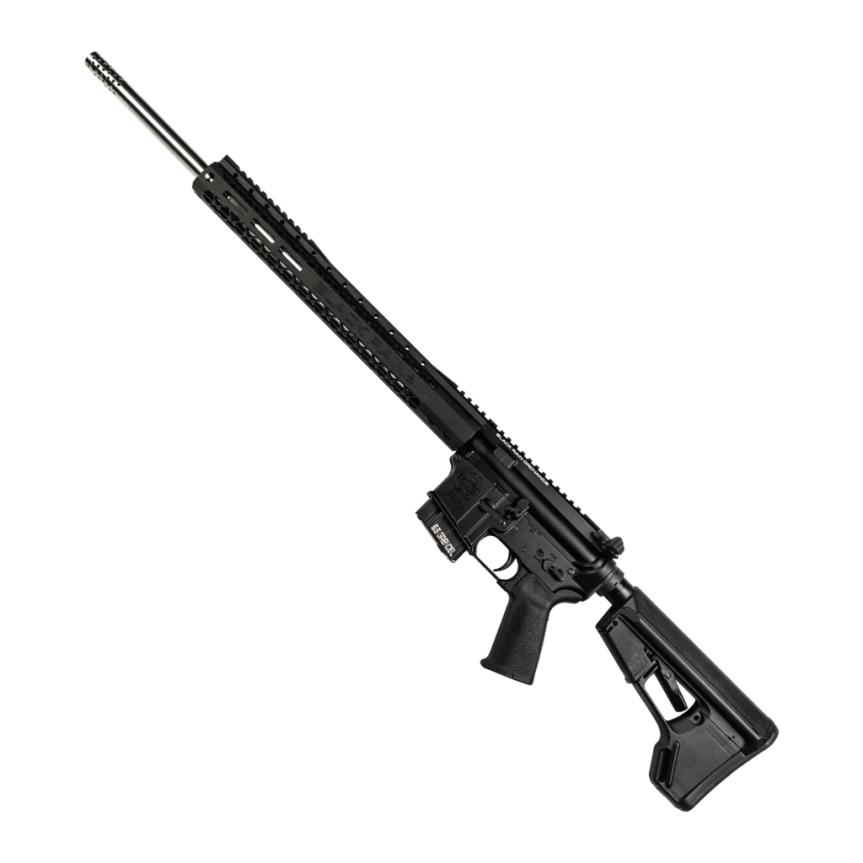 black rain ordance bro spec15 6.5 grendel 6.5 grendal ar15 black rifle BRO-SPEC15-6.5G 1