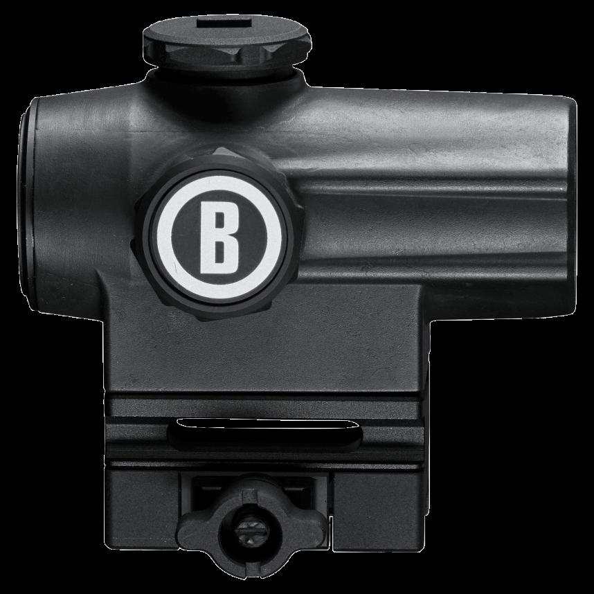 bushnell optics mini cannon red dot ar15 optics tactical red dot for rifle trijicon mro black rifle sights BT71XRDX 4