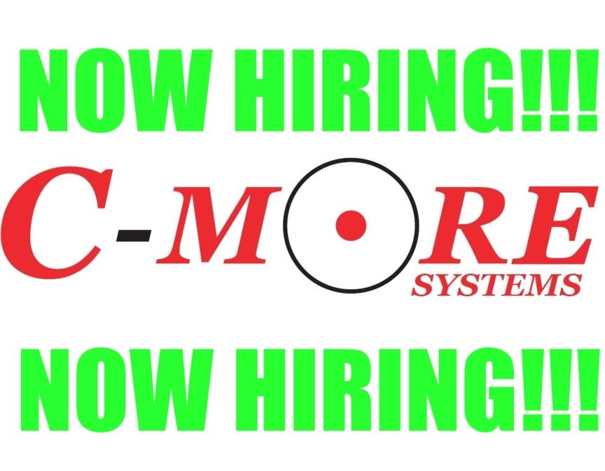 C-More-Logo employment