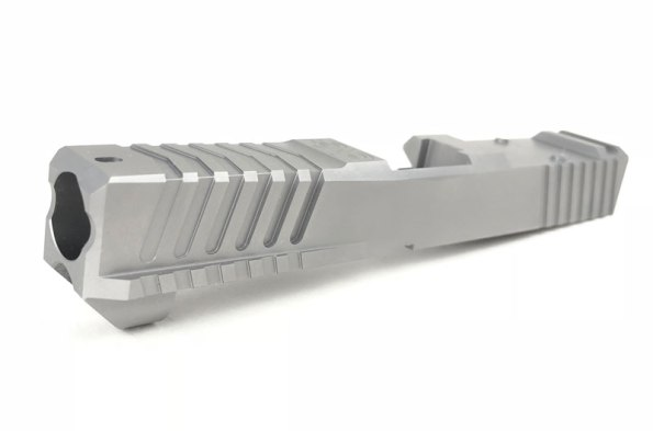 dv8 dynamics glock 26l glock 27l glock 26 long slide cut the grip on glock 19 to 26 4