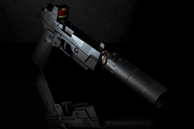 hudson h9 optic slide h9 slide cut custom hudson h9 pistol 5