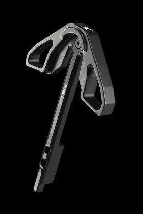 jl billet kali key bolt action ar15 bolt action ar-15 bolt action ar10 black rifle tactical sniper rifle. ar 15 sniper 556 223 308 4