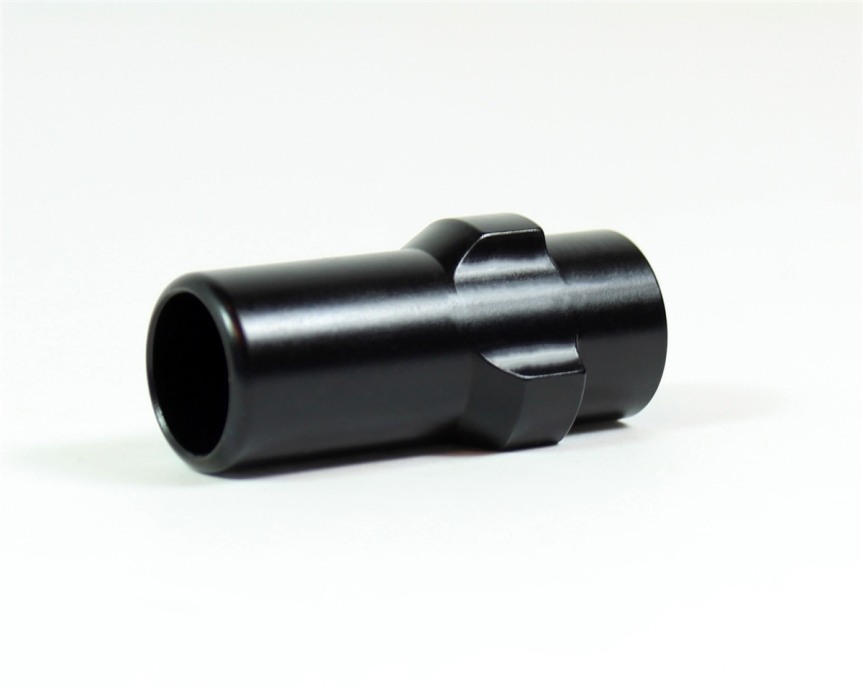 kaw valley precision kvp hk 3 lug adapter 3 lug suppressor adapter 9mm 28tpi 9mm 36tpi mp5 suppressor  3.jpg