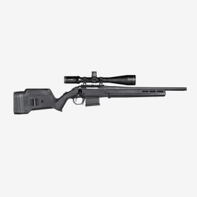 magpul hunter american stock ruger american sniper rifle magpul upgrade markesmen rifle tactical sniper 7