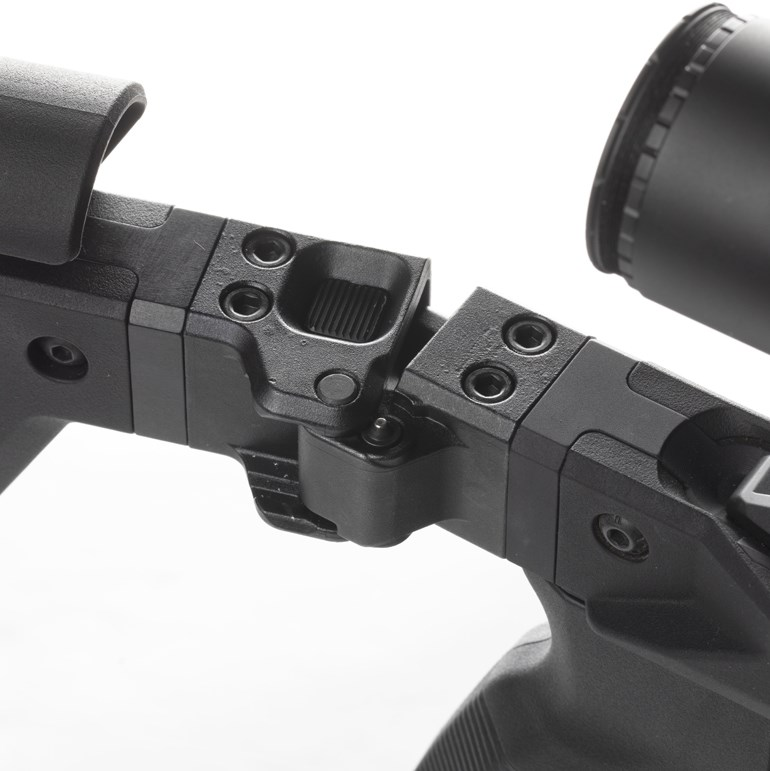 magpul pro 700 chassis remington 700 sniper chassis mag802 3