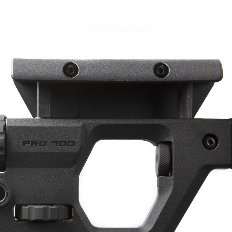 magpul pro 700 chassis remington 700 sniper chassis mag802 6