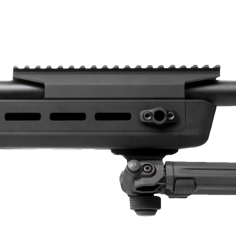 magpul pro 700 chassis remington 700 sniper chassis mag802 8
