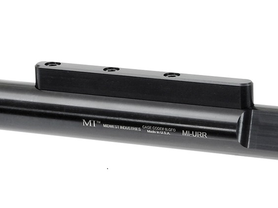 midwest industries mi-urr ar15 tool ar15 reaction rod ar15 barrel lock rod tool 4