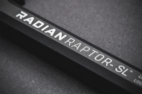 radian weapons raptor charging handle rapter charging handle ar15 raptor-sl ambi charging handle black rifle 556 ar-15 ak47 4