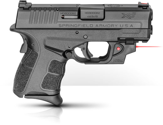 springfield armory xds mod.2 9mm XDSG9339BT XDSG9339B XDSG9339BVR concealed carry 9mm ccw 9mm small sub compact firearm pistol 6