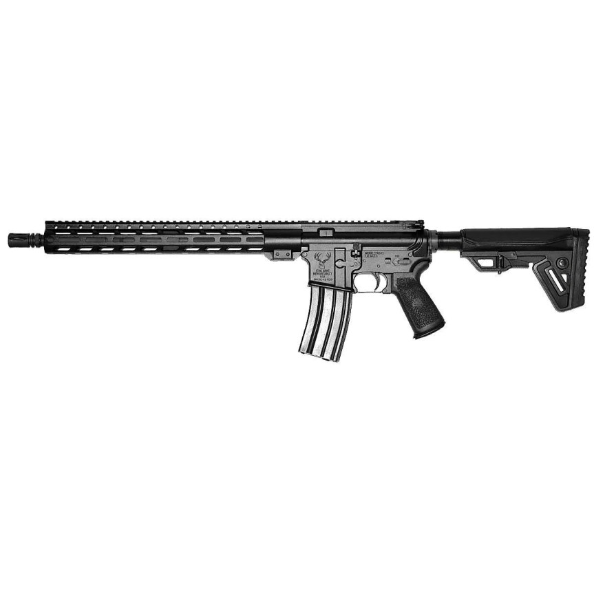 stag arms trinity force stag 15 trinity rifle ar15 black rifle assault rifle ar-15 2