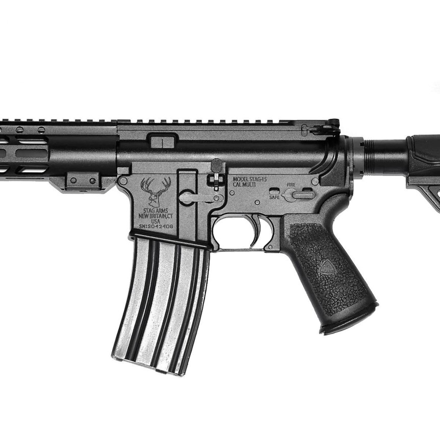 stag arms trinity force stag 15 trinity rifle ar15 black rifle assault rifle ar-15 4