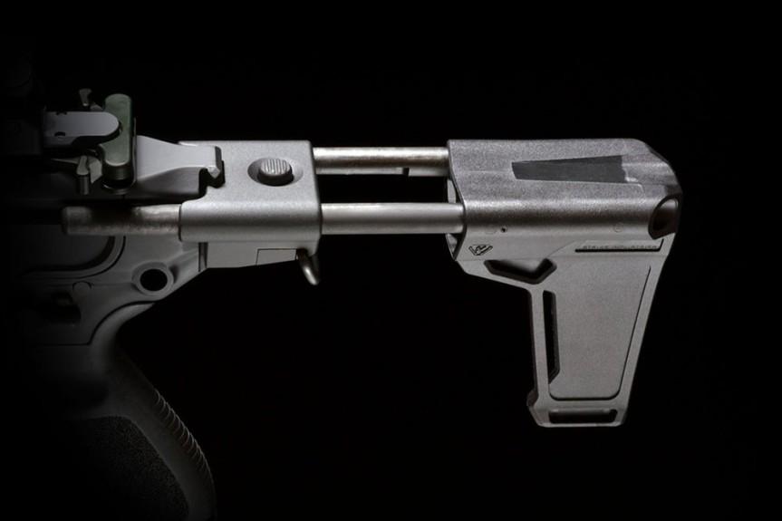 strike industries sig mpx stabilizer brace sig mcx stabilizer brace SI-STAB-MPX MCX 14