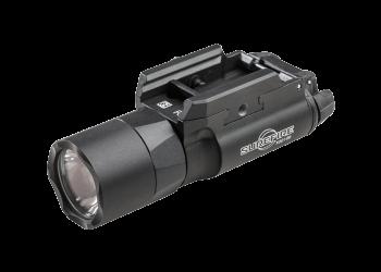 surefire x300u 1000lumen tactical light pistol light tactical pistol light black rifle light 084871319065 1