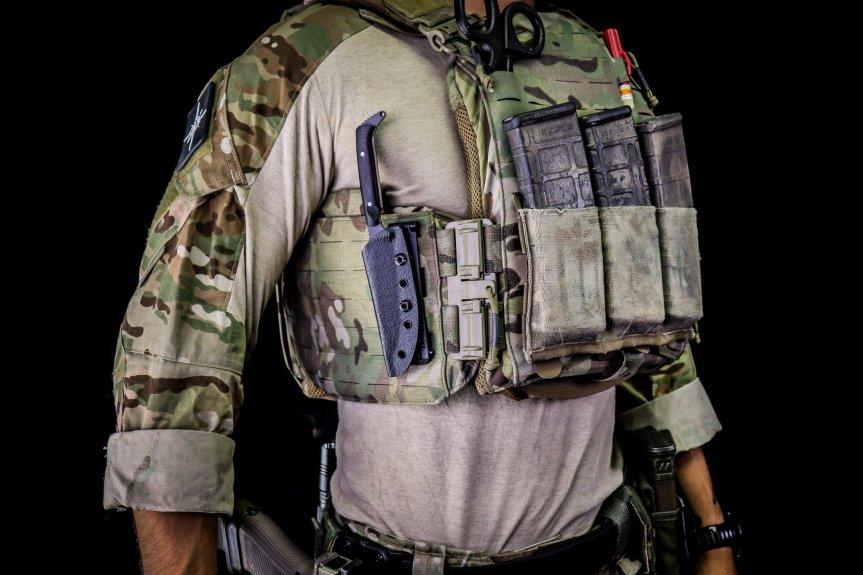 toor knives krypteia tactical knife concealed knife tactical blade 60 rockwell  CPM3V  4.jpg