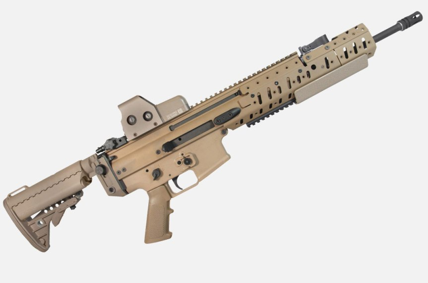 vltor re-scar scar receivevr extension scar stock adapter RE-SFB scar 16 stock adapter ugg boot scar 4