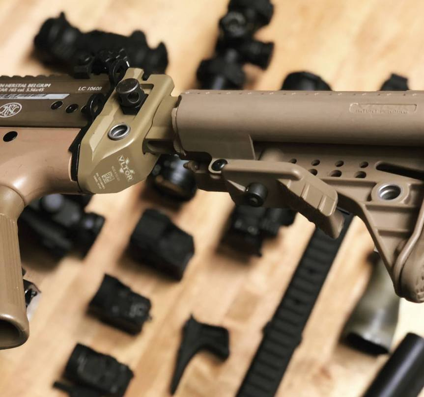 vltor re-scar scar receivevr extension scar stock adapter RE-SFB scar 16 stock adapter ugg boot scar 6