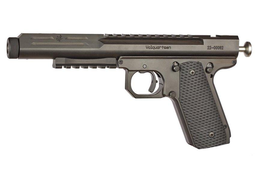 volquartsen scorpion 22wmr 22mag pistol 22hunting pistol 22mag target pistol 2