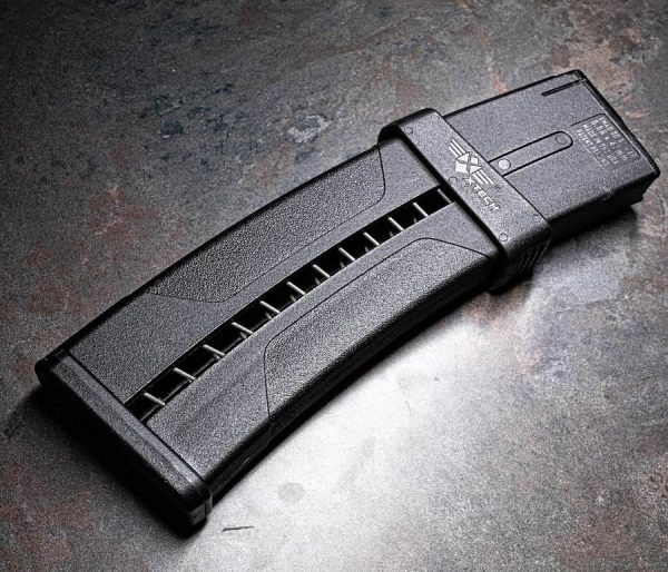 xtech tactical xmag easy load ar15 magazine ar15 speedoader XTT110-BLK XMAG 30RD 2