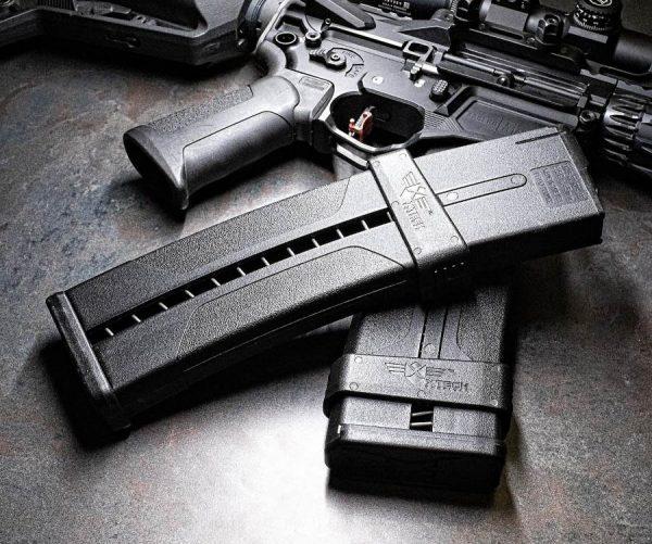 xtech tactical xmag easy load ar15 magazine ar15 speedoader  XTT110-BLK XMAG 30RD 4.jpg