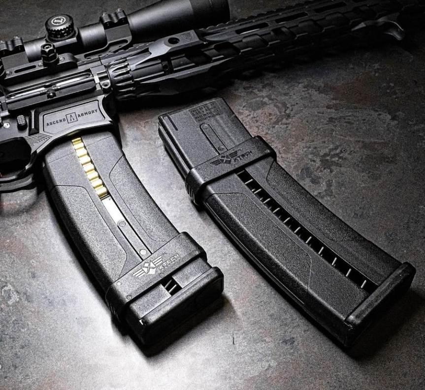 xtech tactical xmag easy load ar15 magazine ar15 speedoader  XTT110-BLK XMAG 30RD 5.jpg