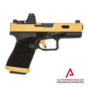 agency arms cipher slides glock 19 cipher cypher glock omaha outdoors custom glock cipher gen 3 glock attackcopter G19-G3-CIPHER-GOLD-RM06 G19-G3-CIPHER 7