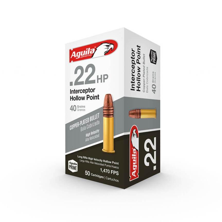 aguila ammunition 22lr subsonic 22lr hollow point suppressor ammo gun blog firearm blog attack copter ar15 news blog tactical 1822297 1B222268 1B222335 4