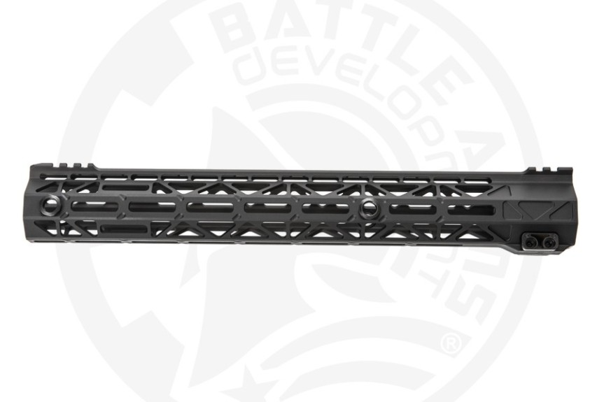 battle arms development ar10 rail rigidrail ar-10 dpms pattern ar10 308 blak rifle attackcopter 2