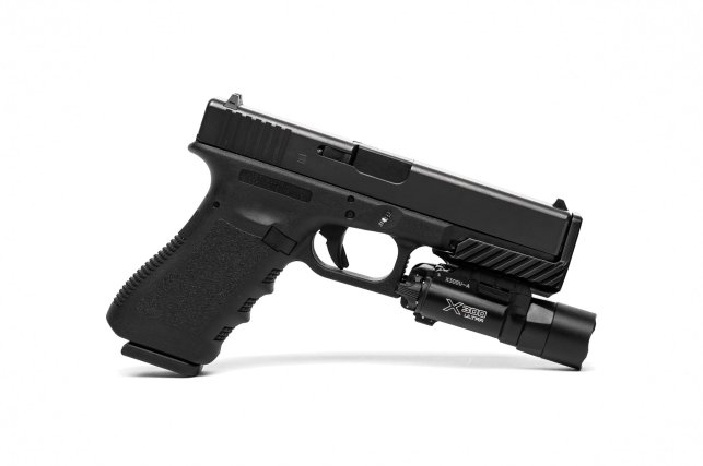 dtf industries s.a.f.e. space device tactical gunblog firearm blog attackcopter glock custom pistol 18