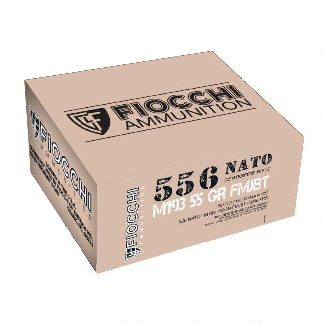 fiocchi ammo 556 nato m193 556M193F 762344864266 AMM-994-092 attackcopter attack helicopter gun blog firearm blog ar15 blog gun news