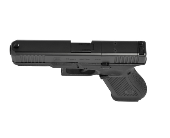 GLOCK TO SOON ROLL OUT GEN 5 G19 AND G17 MOS FS MODELS