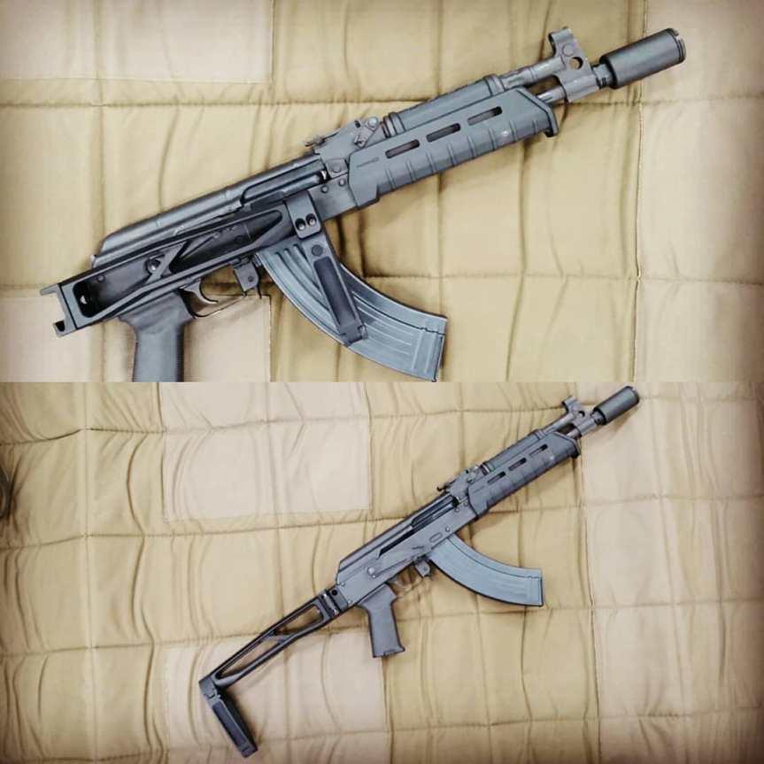 kgb llc stinger47 ak47 solid pistol brace gear headworks ak47 mount ak74 pistol brace gear head 74 solid metal tactical gunblog firearmblog attackcopter 6.jpg