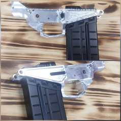 monarch arms ar10 lower receiver that takes hkg3 magazines ar10 hk91 ar-10 ptr mags fal mags in my ar10 attackcopter 7