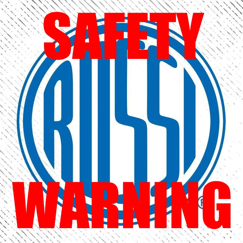 rossi safety notice gun recall drop and fire revolver attackcopter attack helicopter gun blog firearm blog tactical news ar15 news blog 3