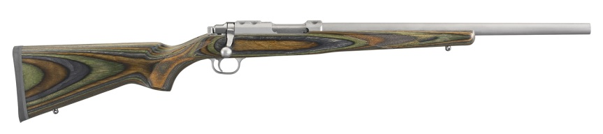 ruger 77 series 77 17 rifle 17wsm bolt action magazine fed sniper rifle 7218 ruger stainless steel attackcopter 1