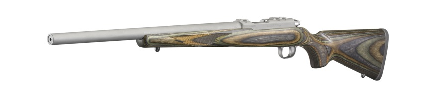 ruger 77 series 77 17 rifle 17wsm bolt action magazine fed sniper rifle 7218 ruger stainless steel attackcopter 5