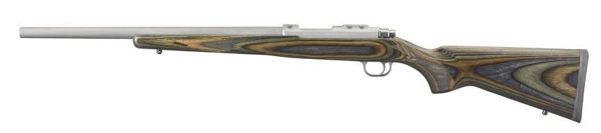 ruger 77 series 77 17 rifle 17wsm bolt action magazine fed sniper rifle 7218 ruger stainless steel attackcopter 6