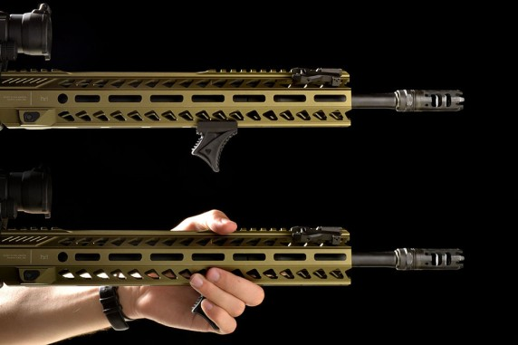 strike industries Link HSK link hand stop kit SI-LINK-HSK tactical modular ar15 gun blog firearmblog black rifle attackcopter keymod mlok ar-15 a11