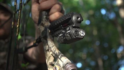 viridian weapon technologies weapon light weapon camera gun 1080p tactical light camera combo green laser 4