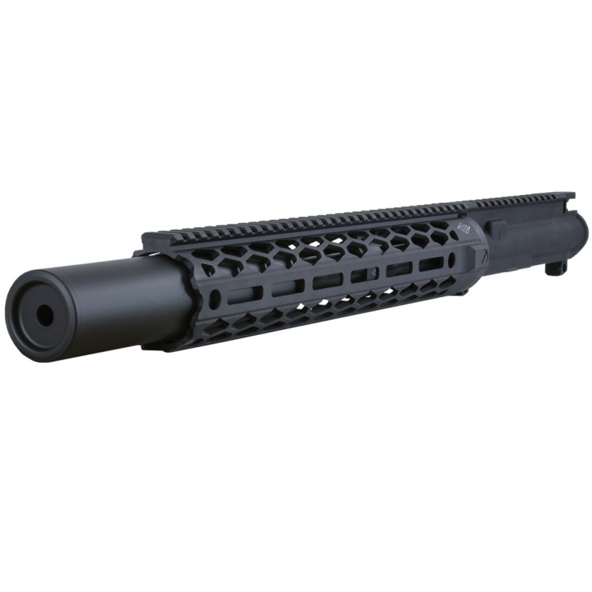 yankee hill machine the ultimate SOC-7300-TI titanium supressor tuck under ar15 integral suppressed black rifle 300 black out attackcopter YHM-4300-Ti-24 YHM-5343-DX 3