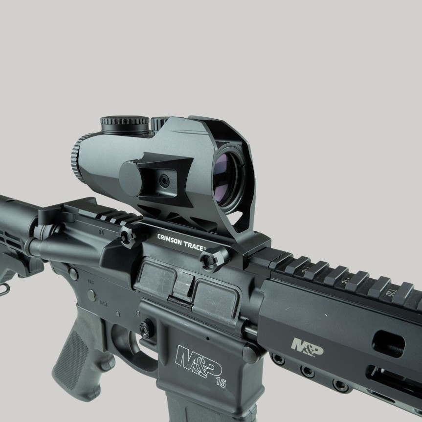 crimson trace cts-1100 electronic sight illuminated battel sight 3.5x optics; tactical; 40sw; attackcopter.com;firearmblog;gunblog; battle rifle ar14 ak47  4.jpg