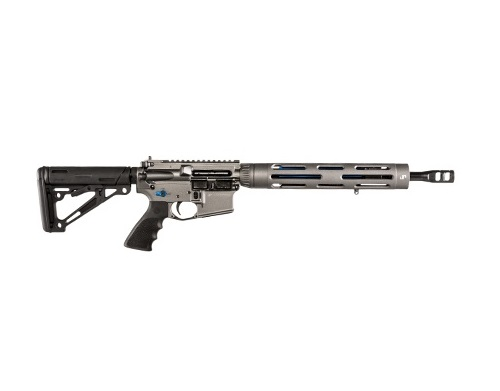 JP Enterprises;jp-15 rifle; tungsten cerakote; gunblog; attackcopter; firearmblog; tactical;9mm; 223 wylde rifle 1