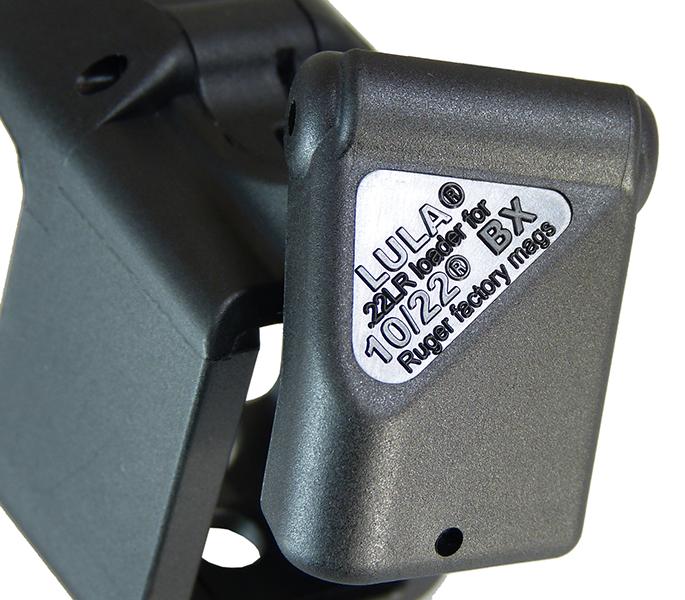 maglula 10-22 lula loader ruger 10-22 speed loader magazine loader firearmblog gunblog attackcopter 40sw ak47 ar-15 tactical 8