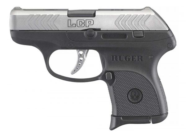RUGER ANNOUNCES 10TH ANNIVERSARY LIMITED EDITION LCP PISTOL b.jpg