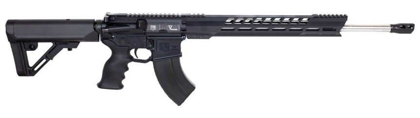 diamdonback firearms db15224vb 224 valkrie ar15 chambered varmint huting riffle 224 1