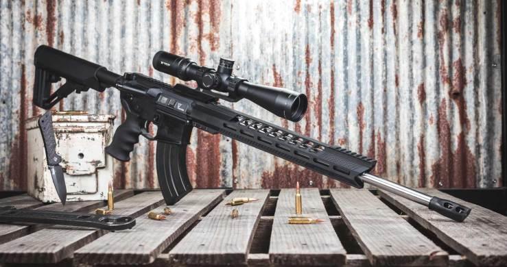 diamdonback firearms db15224vb 224 valkrie ar15 chambered varmint huting riffle 224  2.jpg