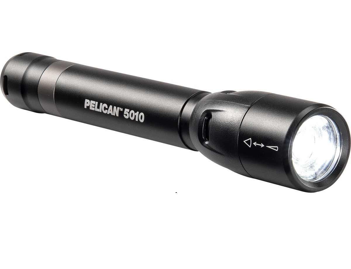 PELICAN LAUNCHES 5000 SERIES FLASH LIGHTS!
