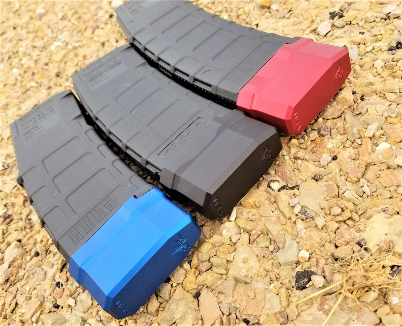 VENDETTA PRECISION DEBUTS NEW VP-26 P-MAG MAGAZINE EXTENSIONS!