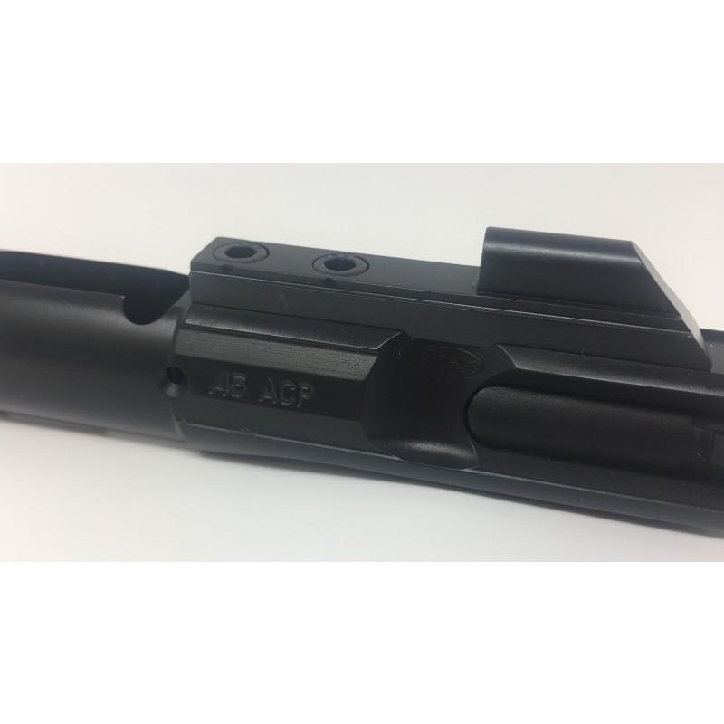 kak industry enhanced 45 bcg assembly ar45 AR-45 1